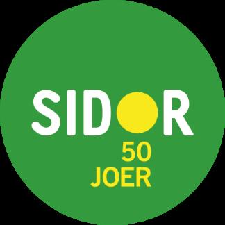 Sidor-50joer